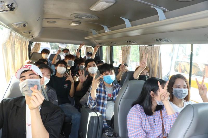 Cần Thơ: 249 người hoàn thành cách ly phòng dịch COVID-19 - ảnh 6