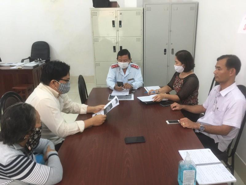 Cần Thơ xử phạt 3 người đăng tin bậy về dịch COVID-19 - ảnh 1