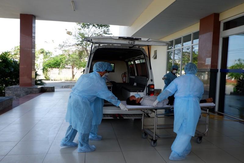 Cần Thơ: 1 ca nhiễm COVID-19 đã âm tính lần 1 - ảnh 1