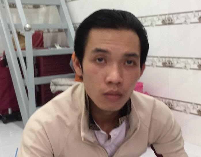 Bắt phụ nữ chuyển 2 kg ma túy từ Campuchia về Việt Nam  - ảnh 5