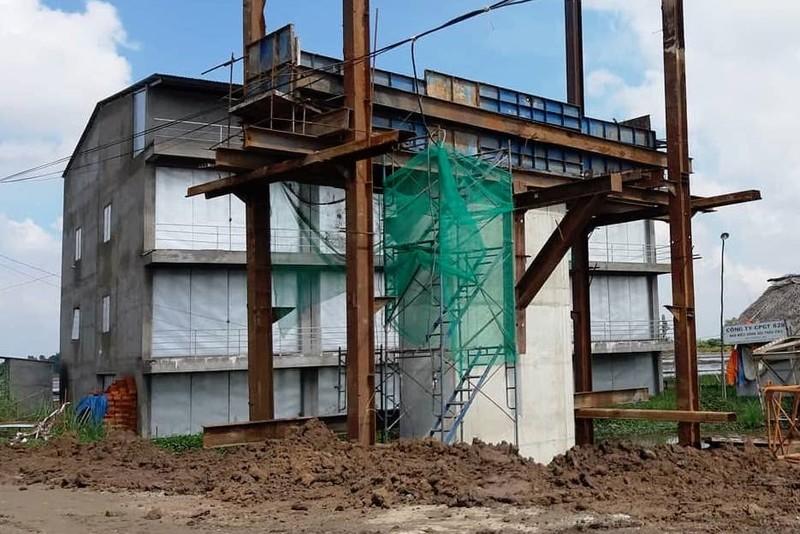 Cần Thơ: Nhiều sai phạm quản lý đất ở Vĩnh Thạnh - ảnh 1
