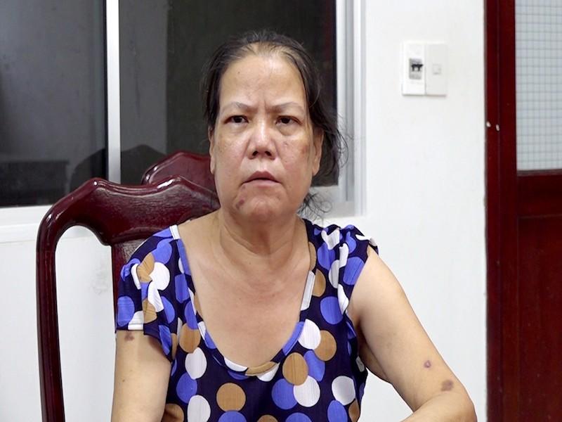 Một phụ nữ lừa bán đất rừng rồi trốn thi hành án - ảnh 1