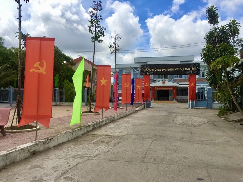 Đảng bộ phường Thới Long vững tin bước vào nhiệm kỳ mới - ảnh 1