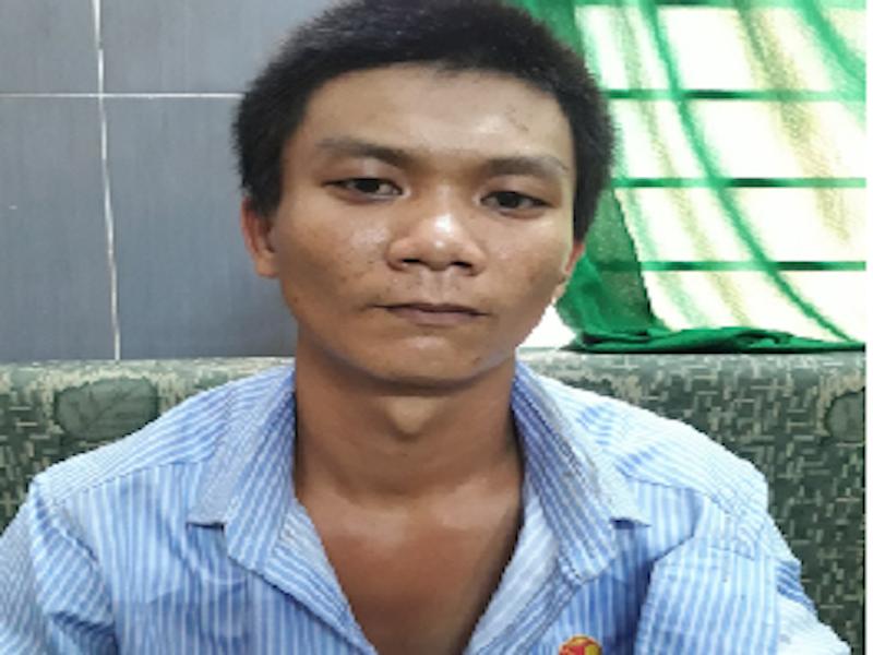 Nam thanh niên 24 tuổi sát hại người tình U50 vì ghen - ảnh 1