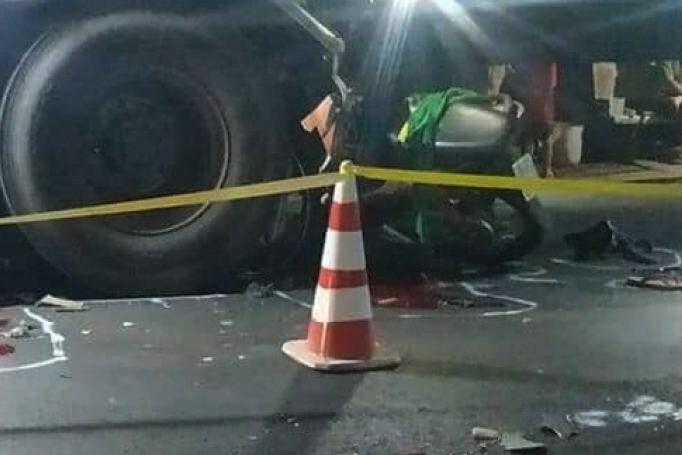 An Giang: Số người chết vì tai nạn giao thông tăng hơn 65% - ảnh 1