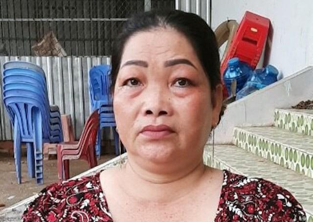 1 phụ nữ mua 4 kg cần sa từ Campuchia về Việt Nam bán - ảnh 1