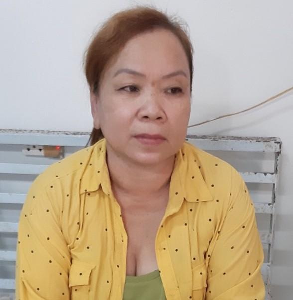 An Giang: Con gái ngược đãi mẹ già 90 tuổi - ảnh 1