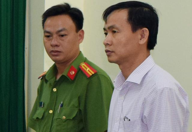 Cựu tổng giám đốc Vinafood 2 Huỳnh Thế Năng sắp hầu tòa - ảnh 1