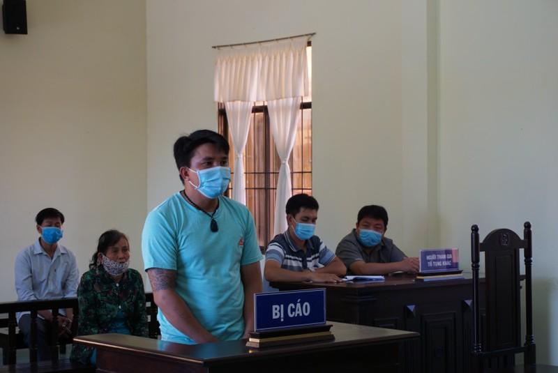 Vụ 'cướp xuyên không': Sẽ triệu tập nhân chứng ở Kiên Giang - ảnh 2