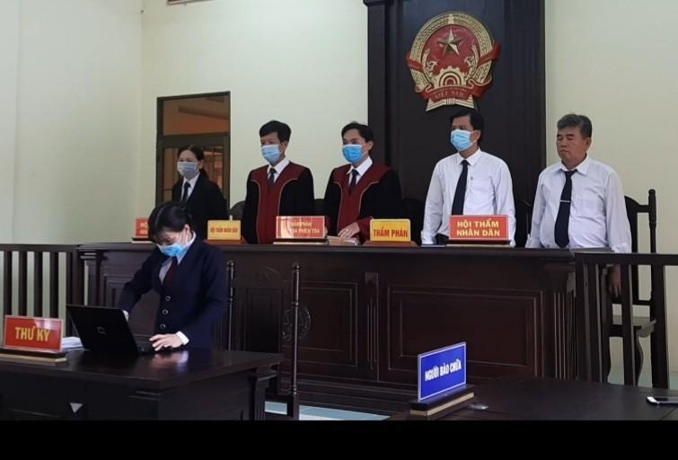 Vụ 'cướp xuyên không': Sẽ triệu tập nhân chứng ở Kiên Giang - ảnh 1