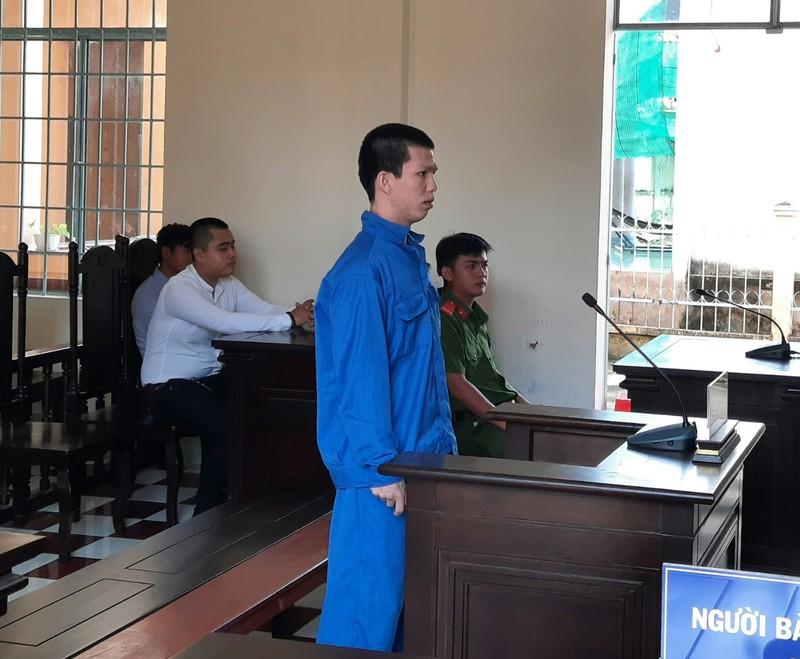 Tòa kiến nghị hủy bản án của chính mình khi tuyên án - ảnh 1
