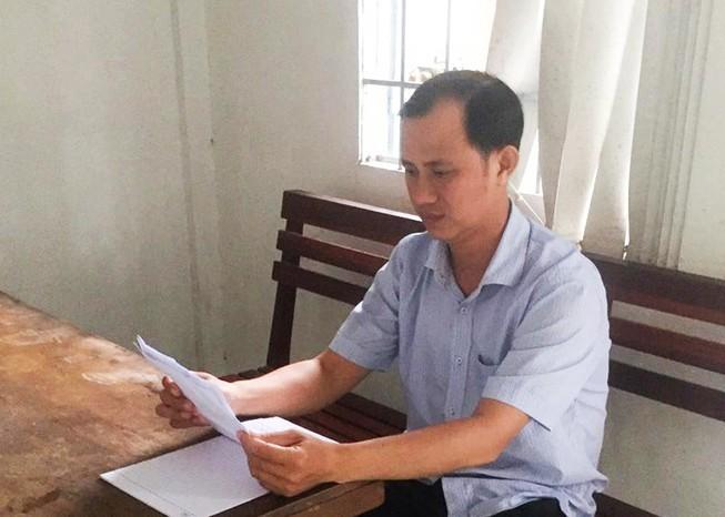 Công an điều tra sai phạm của nguyên Phó Chủ tịch Bình Thủy - ảnh 1