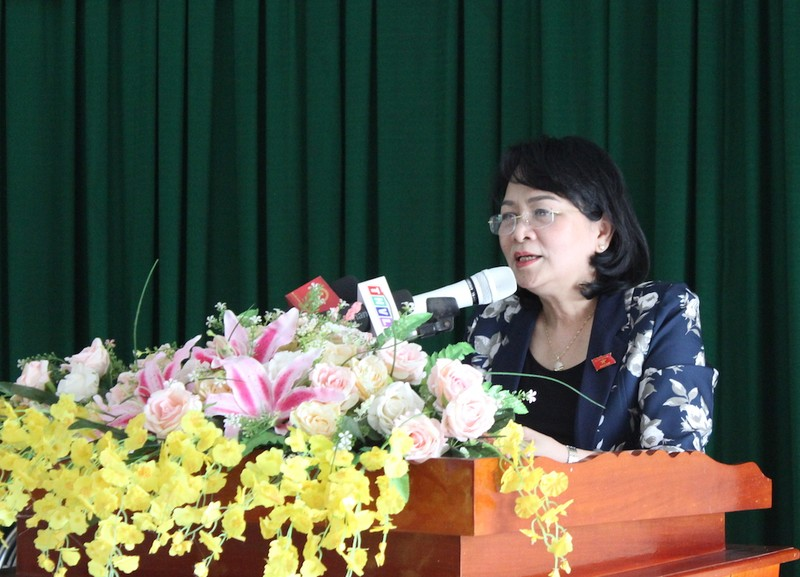 Quốc hội quyết 63.000 tỉ cho giao thông miền Tây - ảnh 2