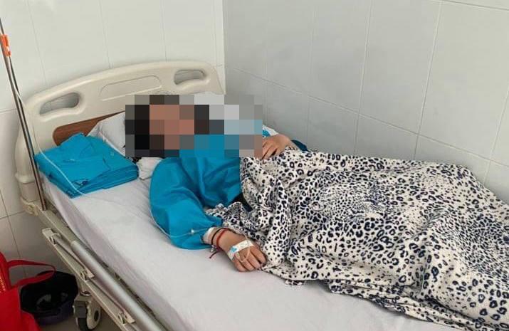 An Giang: Nghi vấn nữ sinh tự tử tại trường vì bị kiểm điểm - ảnh 1