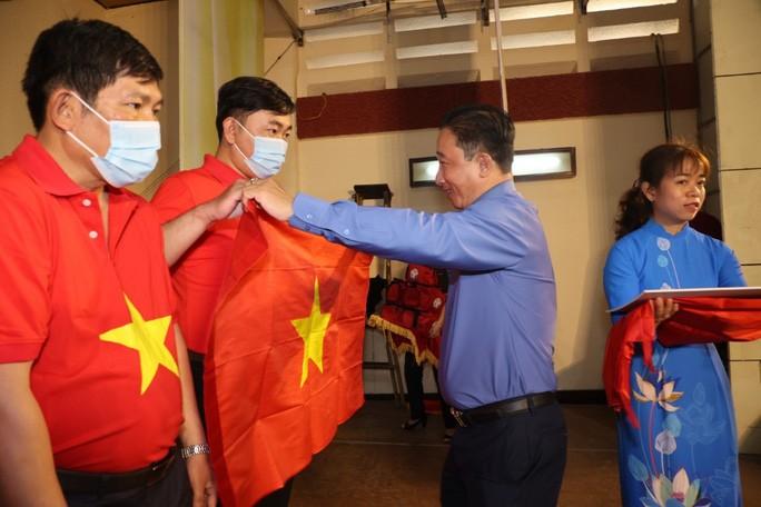 150 suất học bổng tiếp sức cho học sinh ở Tiền Giang - ảnh 2
