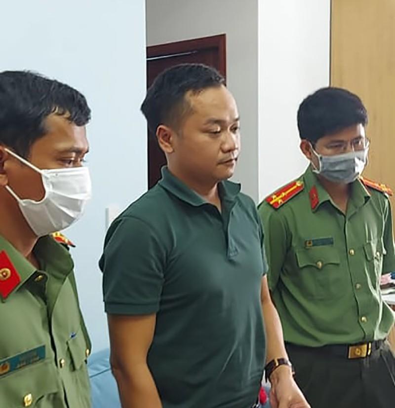 Công an Cần Thơ bắt 3 đồng phạm với Trương Châu Hữu Danh - ảnh 1