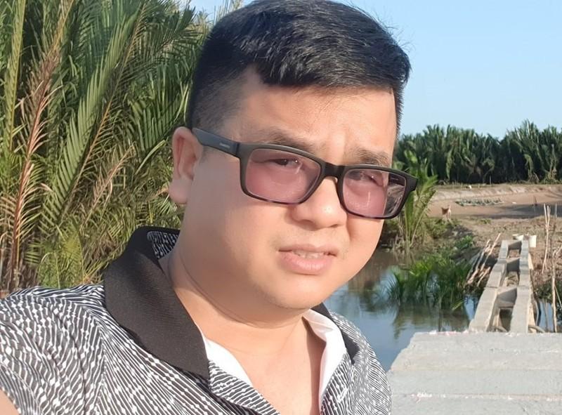 Đề nghị truy tố Trương Châu Hữu Danh và 3 đồng phạm - ảnh 1