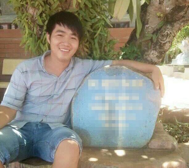 Nam thanh niên Phú Yên mất tích bí ẩn ở Cần Thơ - ảnh 1
