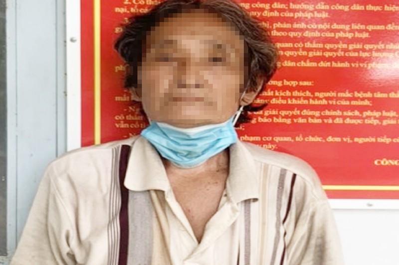 Người đàn ông trốn khỏi nơi giam giữ ở Đắk Nông bị bắt ở An Giang - ảnh 1