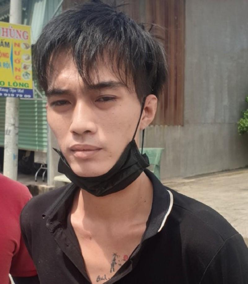 Bắt được thanh niên ở An Giang lừa bán lươn giống, trốn truy nã tại Bình Dương - ảnh 1