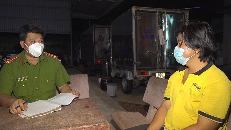 Gây tai nạn ở Cần Thơ rồi lên TP.HCM trốn truy nã suốt 8 năm  - ảnh 1