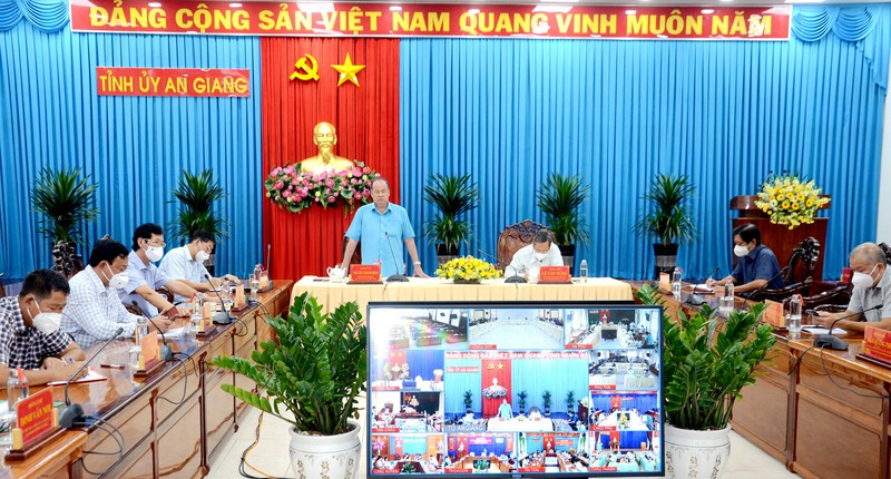 27.000 công dân về quê, An Giang tính phương án cách ly tại nhà - ảnh 1
