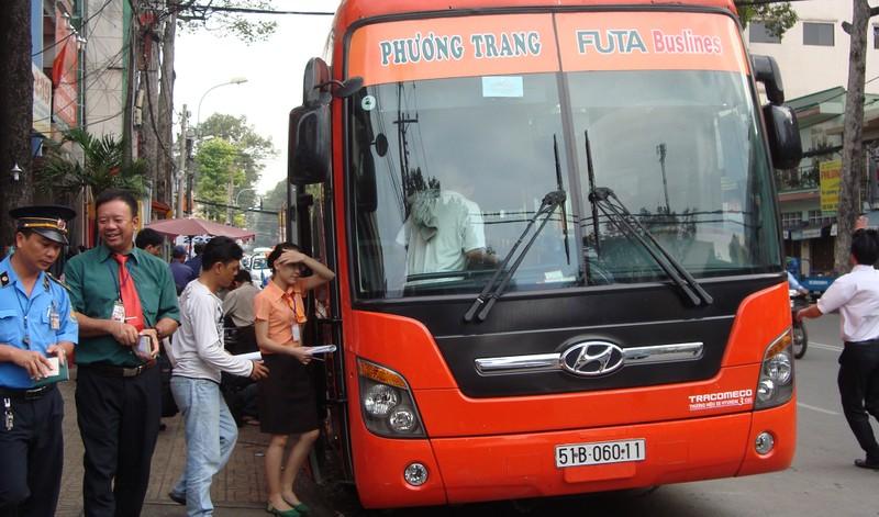 Hãng xe Thành Bưởi đề nghị thanh tra hãng Phương Trang - ảnh 3