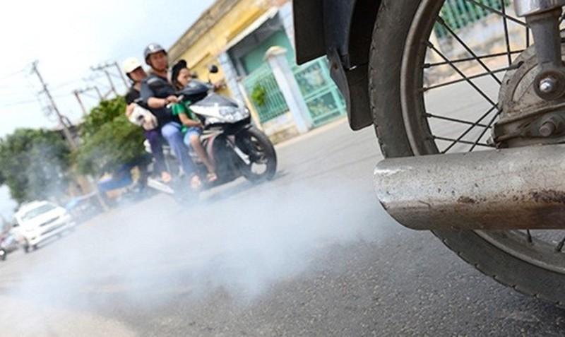 TP.HCM: Sở GTVT kiến nghị 10 giải pháp giảm kẹt xe - ảnh 3