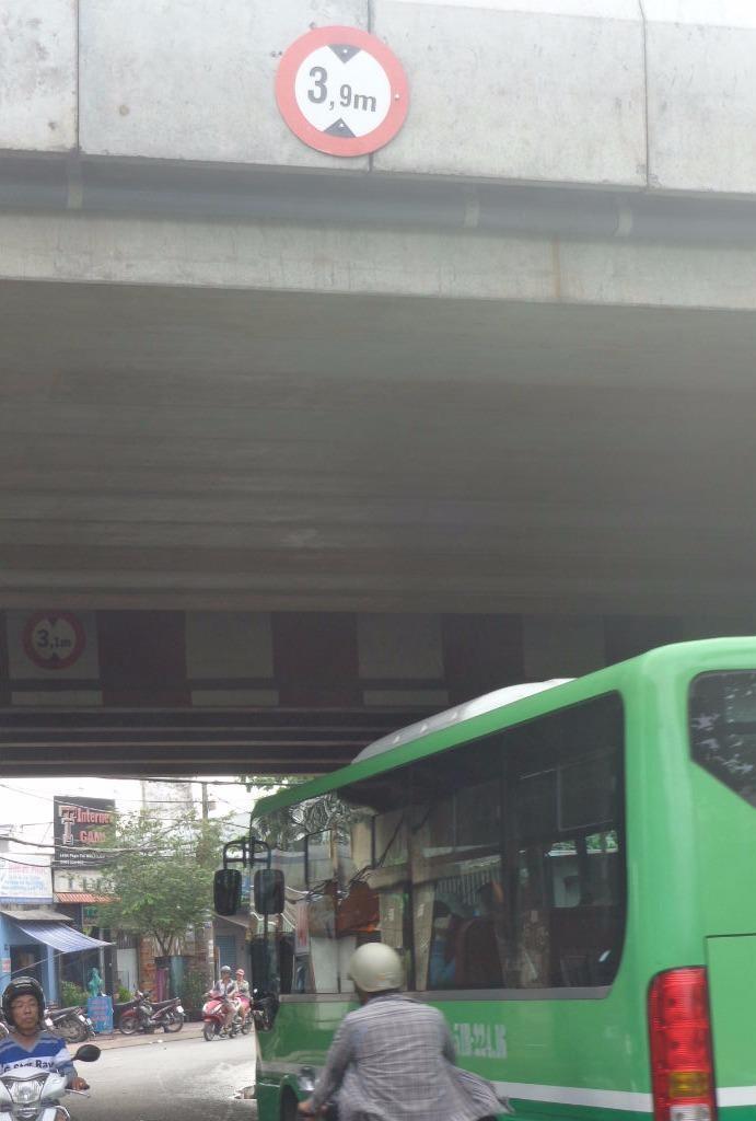 Chính thức thông xe cầu Nhị Thiên Đường 1 mới - ảnh 8