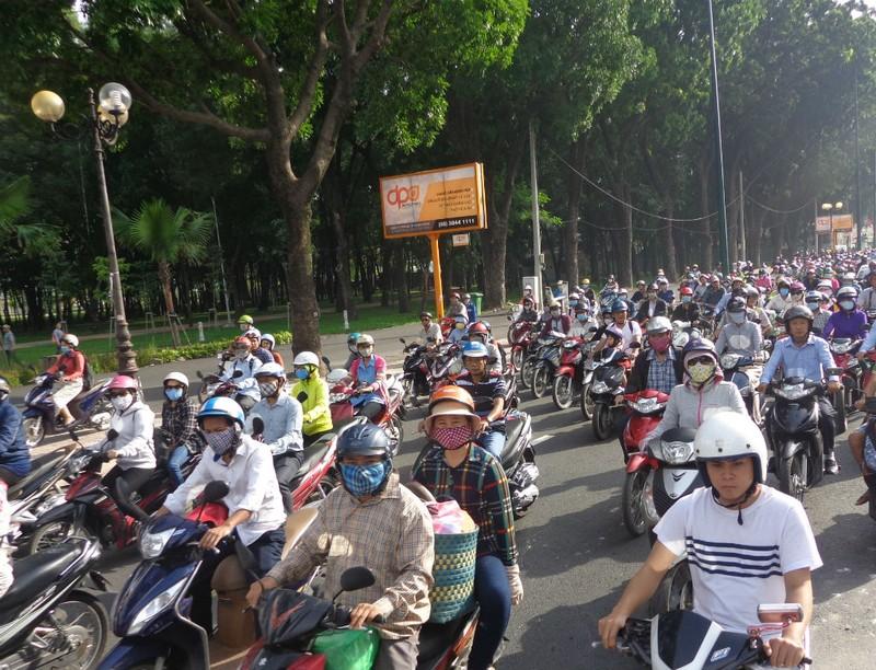 Làm tuyến monorail để 'cứu' sân bay Tân Sơn Nhất - ảnh 4