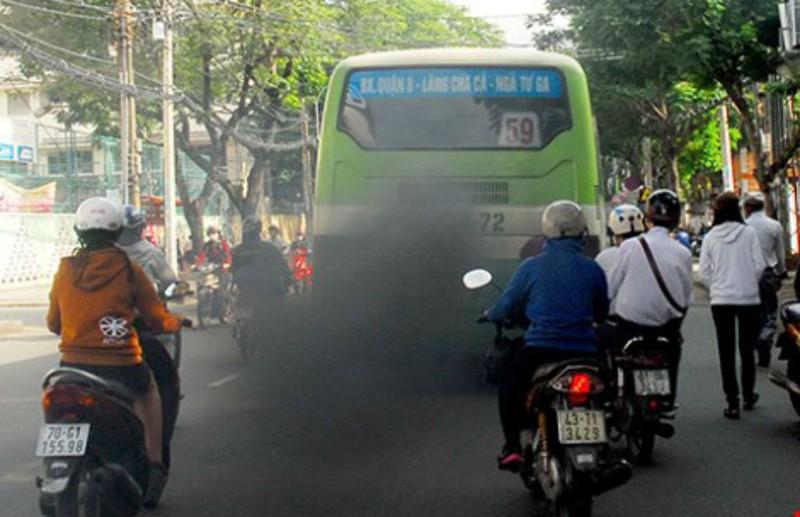 Xe buýt bỏ chuyến, coi thường khách sẽ bị xử lý nghiêm - ảnh 3