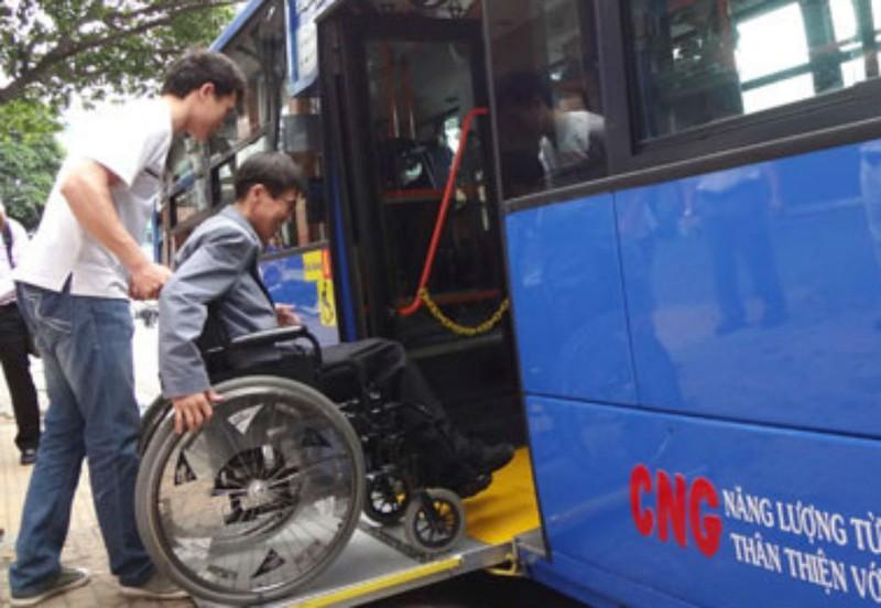 Xe buýt đạt chuẩn 'tử tế' mới được chở khách - ảnh 10