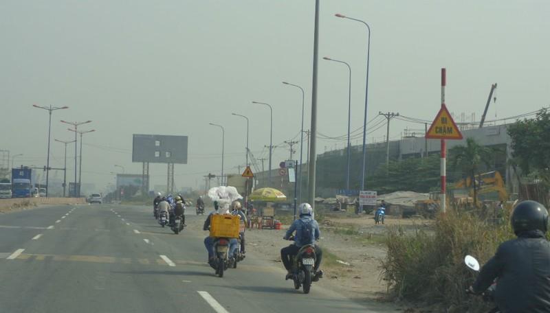 Xa lộ Hà Nội chậm mở rộng vì vướng... cơ chế - ảnh 6