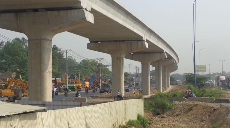 Xa lộ Hà Nội chậm mở rộng vì vướng... cơ chế - ảnh 7