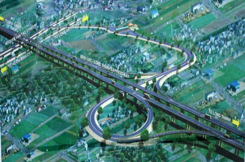 Sớm làm nhiều tuyến đường kết nối TP.HCM với các tỉnh - ảnh 3
