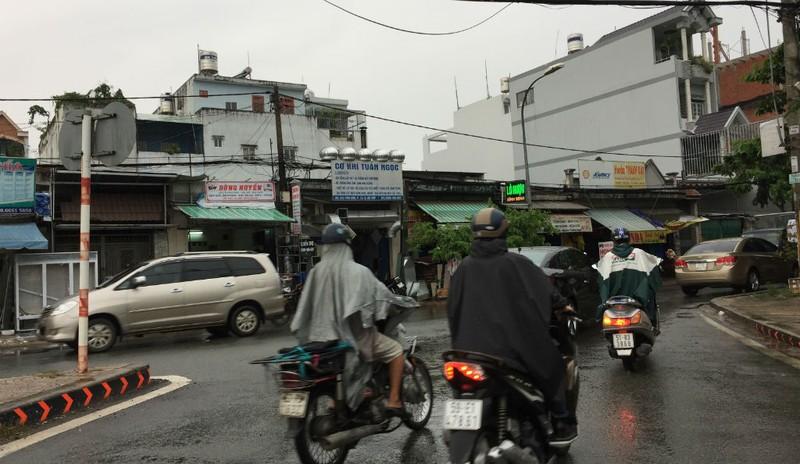 Đường Phạm Văn Bạch: Làm 13 năm chưa xong - ảnh 4