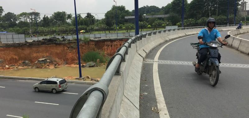 Cầu, đường cho xe ra vào Bến xe Miền Đông mới ra sao?  - ảnh 3