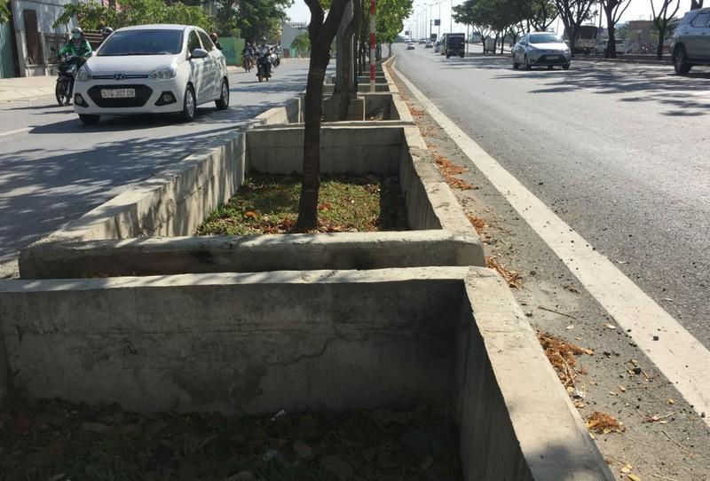 Sửa chữa, nâng cao đường Võ Văn Kiệt qua quận 1, 5, 6 - ảnh 4