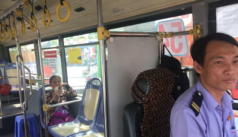 Nguy cơ xe buýt ngưng chạy vì tiền trợ giá chậm, thấp - ảnh 2