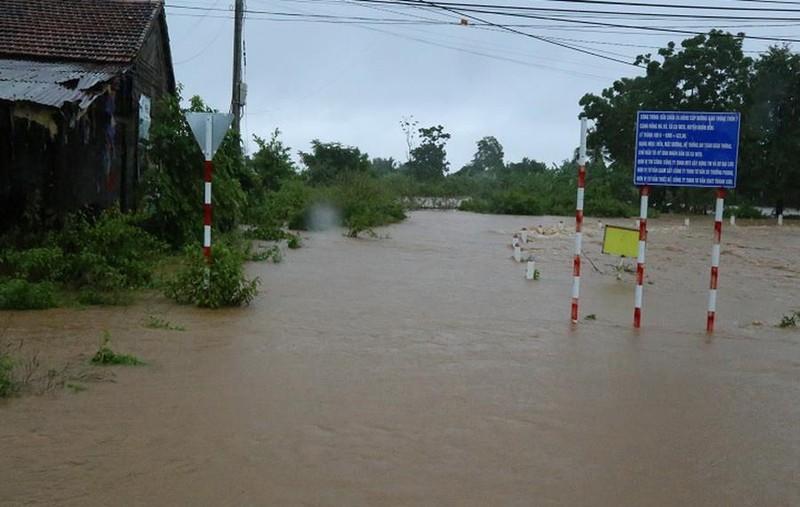 Thêm 2 người chết ở Tây Nguyên do mưa lũ - ảnh 2