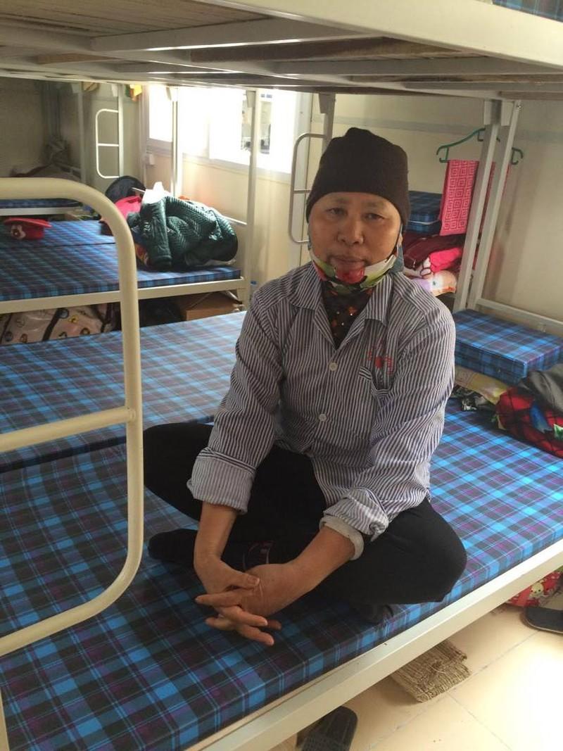 BV K Trung ương khánh thành nhà lưu trú cho bệnh nhân - ảnh 1