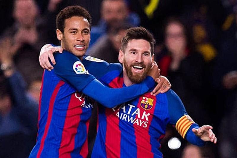 Neymar không đến Nou Camp nhưng có thể Messi sẽ đến Paris - ảnh 1