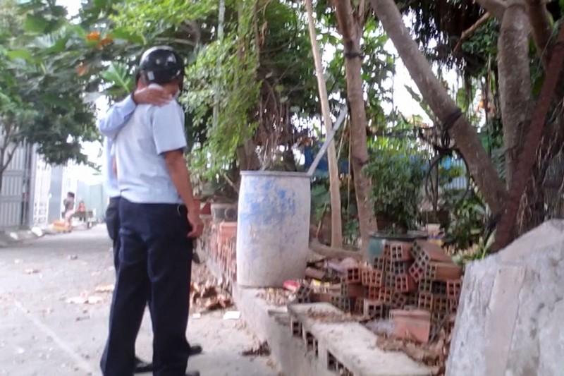 Điều tra: Cán bộ vẽ đường xây, sửa nhà trái phép ở Nhà Bè - ảnh 1