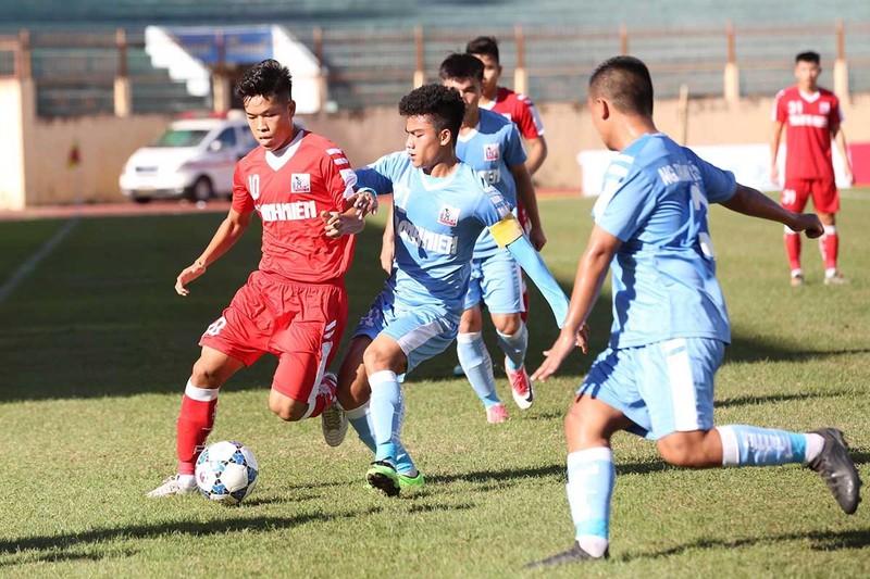 Dựa vào đâu báo Anh nói bóng đá trẻ Việt Nam dàn xếp tỉ số? - ảnh 1