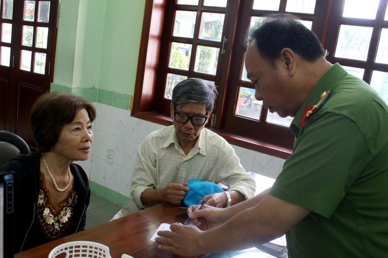 TP.HCM bắt đầu trả căn cước công dân sau 3 tháng chậm - ảnh 1
