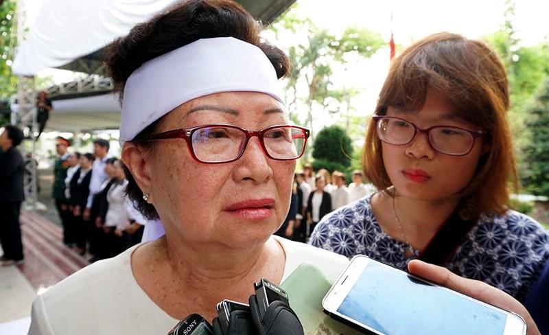 Nguyên Thủ tướng Phan Văn Khải qua hồi ức em gái út - ảnh 1