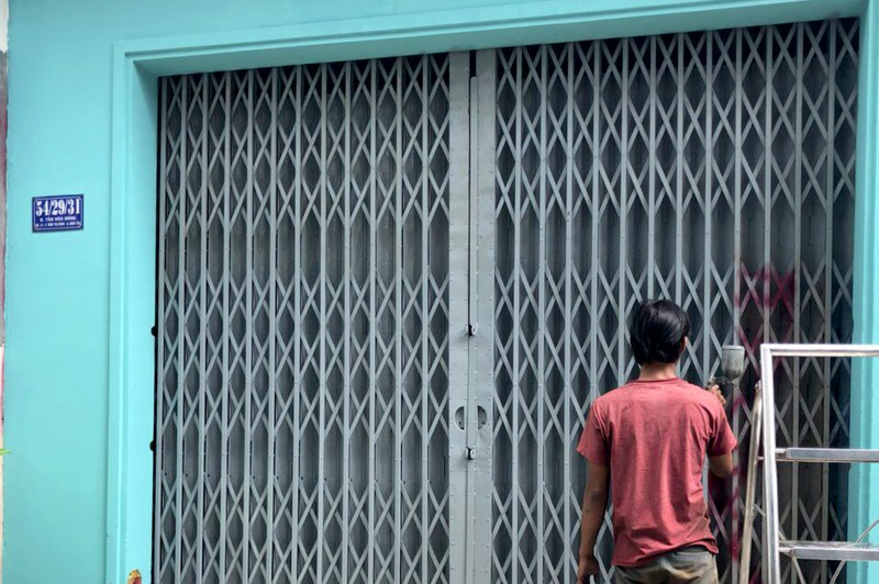 Bình Tân kiểm điểm cán bộ vụ cô giáo gửi đơn 'xã hội đen' - ảnh 2