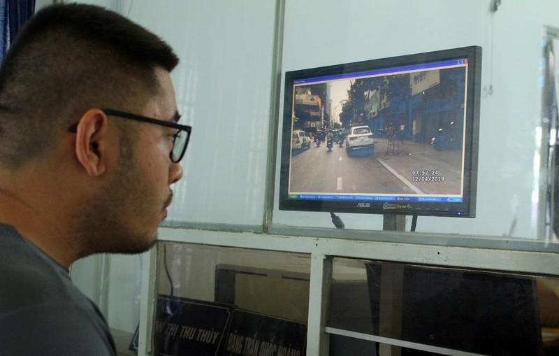 4 ngày, CSGT TP.HCM ghi hình hơn 650 trường hợp vi phạm  - ảnh 3