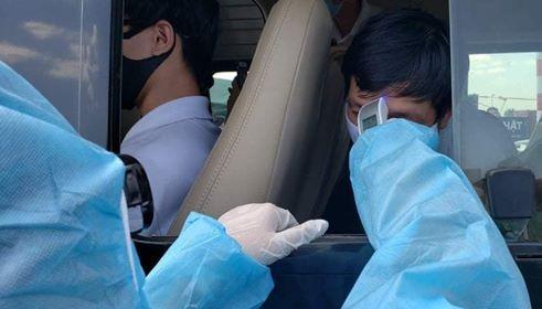 TP.HCM kiểm tra gần 47.000 người qua chốt kiểm soát dịch  - ảnh 2