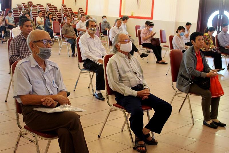 Lợi dụng dịch bệnh, sức khỏe người dân để tiêu cực là xấu xa - ảnh 1